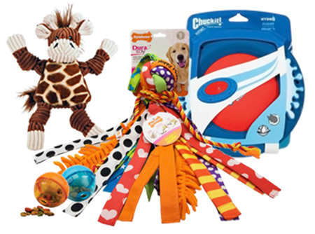 Picture for category Dog Toys